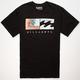 BILLABONG Paradise Pledge Mens T-Shirt