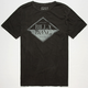 BILLABONG Split Up Mens T-Shirt