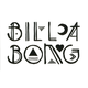 BILLABONG Down Tide Sticker