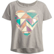 O'NEILL Geo Heart Girls Tee