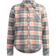O'NEILL Girls Boyfriend Flannel Shirt