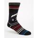 STANCE Hawkins Mens Casual Light Socks