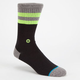 STANCE Warno Mens Athletic Light Socks