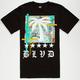 BLVD Picasso Mens T-Shirt