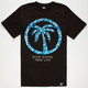 BLVD Pool Party Mens T-Shirt