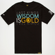 LAST KINGS Golden King Mens T-Shirt