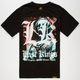 LAST KINGS Modern Era Mens T-Shirt