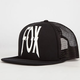 FOX Lock Down Womens Trucker Hat