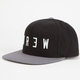 KR3W Locker 2 Mens Snapback Hat