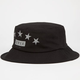 CIVIL Coach Mens Bucket Hat