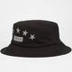 CIVIL Coach Mens Bucket Hat