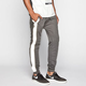 UNCLE RALPH Reflective Stripe Mens Jogger Pants