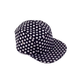 ICNY Dotted Mens 5 Panel Hat