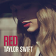 TAYLOR SWIFT Red LP