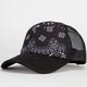 NEFF Disney Collection Minnie Womens Trucker Hat