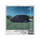 KENDRICK LAMAR Good Kid, m.A.A.d. City Deluxe Edition LP