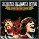 CREEDENCE CLEARWATER REVIVAL Chronicle Greatest Hits LP