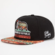 RIOT SOCIETY Native Cali Mens Snapback Hat