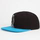 NEFF Kenny Corpo Boys Snapback Hat