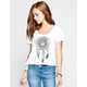LIFE CLOTHING CO. Dream Catcher Womens Tee