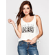 FULL TILT Whatever Womens Tank