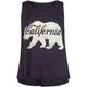 FULL TILT Cali Bear Girls Swing Tank