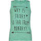 FULL TILT Friday To Monday Girls Tank