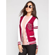 RVCA Ashley Smith Brittney Womens Cardigan