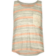 FULL TILT Crochet Pocket Girls Swing Tank