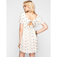 BILLABONG Glass Petals Dress