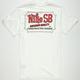 NIKE SB Pinstriper Mens Dri-Fit T-Shirt
