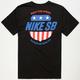 NIKE SB Stars And Stripes Mens Dri-Fit T-Shirt