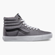 VANS Suiting/Stripes Sk8-Hi Mens Shoes