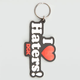 DGK Haters Keychain