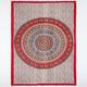 Elephant Swirl Tapestry