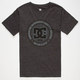 DC SHOES Def Seal Boys T-Shirt