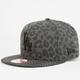 NEW ERA Dodgers Reflective Skin Mens Snapback Hat