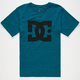 DC SHOES T-Star Boys T-Shirt
