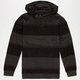 SHOUTHOUSE Run Down Boys Henley Hoodie