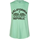 FULL TILT Cali Bear Girls Hooded Tank