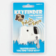 Fetch My Keys Keyfinder Keychain