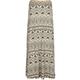 FULL TILT Ethnic Print Girls Maxi Skirt