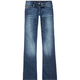 YMI Back Flap Womens Bootcut Jeans