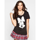 NEFF Disney Collection Team Play Womens Tee