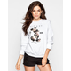 NEFF Disney Collection OG Womens Sweatshirt