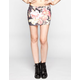 NEFF Disney Collection Floral Skirt