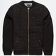 MATIX Box Bomber Mens Jacket
