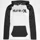 HURLEY One & Only Mens Lightweight Hoodie