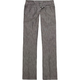 BOOM BOOM Three Button Womens Trouser Jeans - Grey