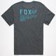 FOX Ground Beam Mens T-Shirt